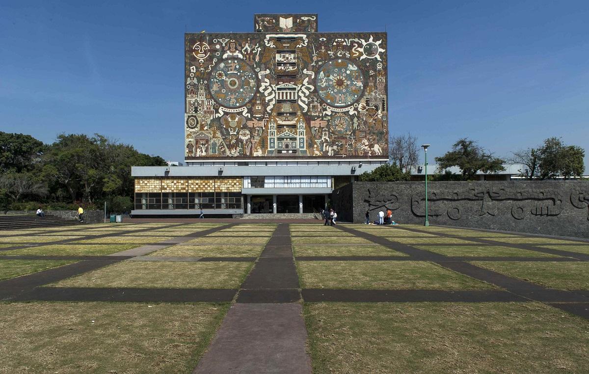 Exámenes Admisión UNAM Covid-19