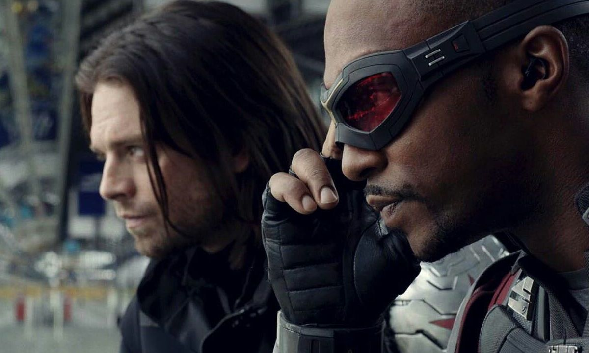 Falcon and the Winter Soldier Estreno Pandemia