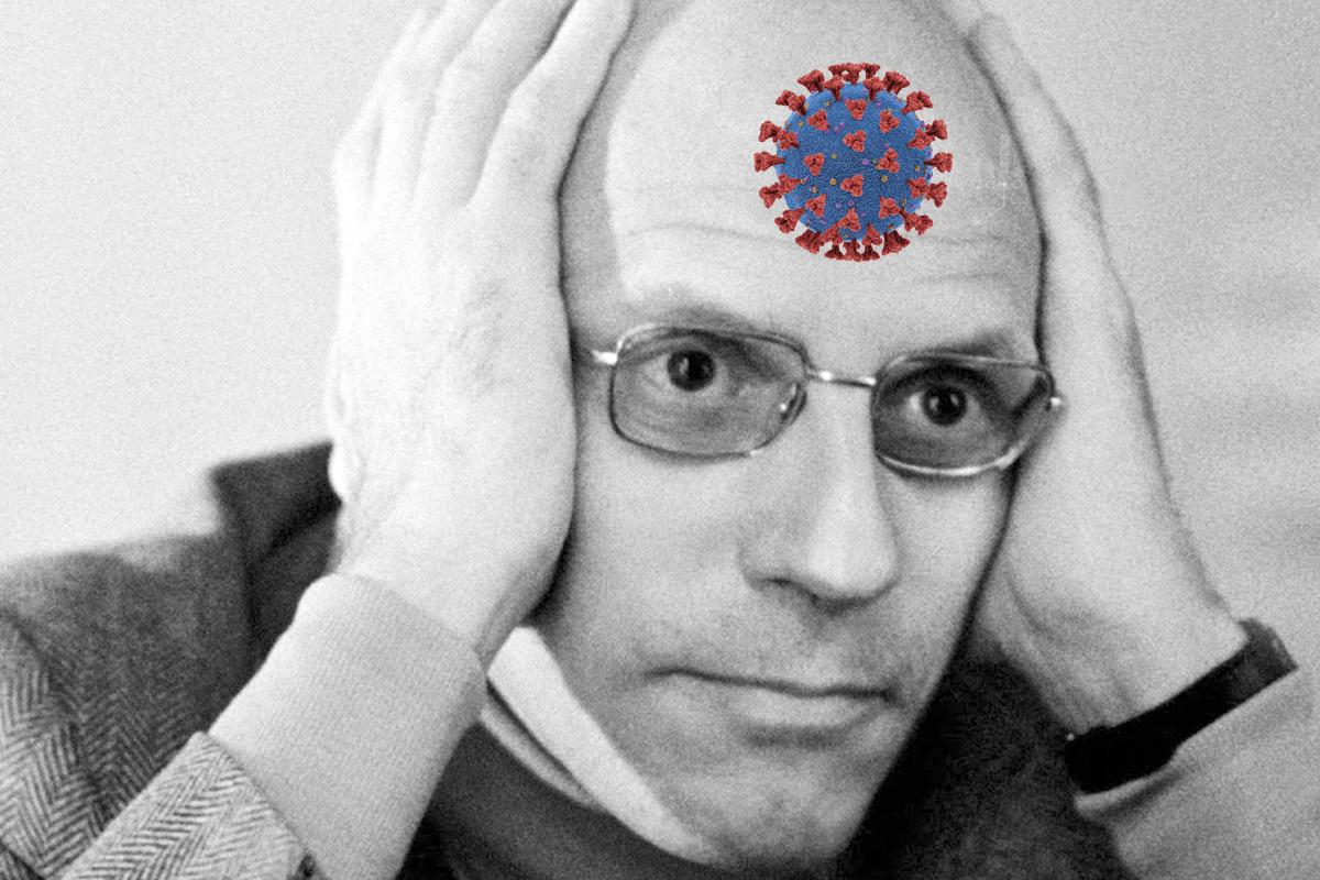 Foucault en cuarentena