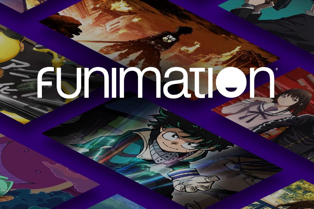 Funimation confirma fecha de llegada a México y animes disponibles