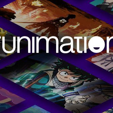 Funimation México Latinoamérica 2020 Anime
