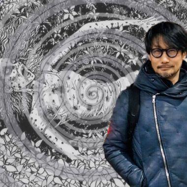 Hideo Kojima Videojuego Junji Ito