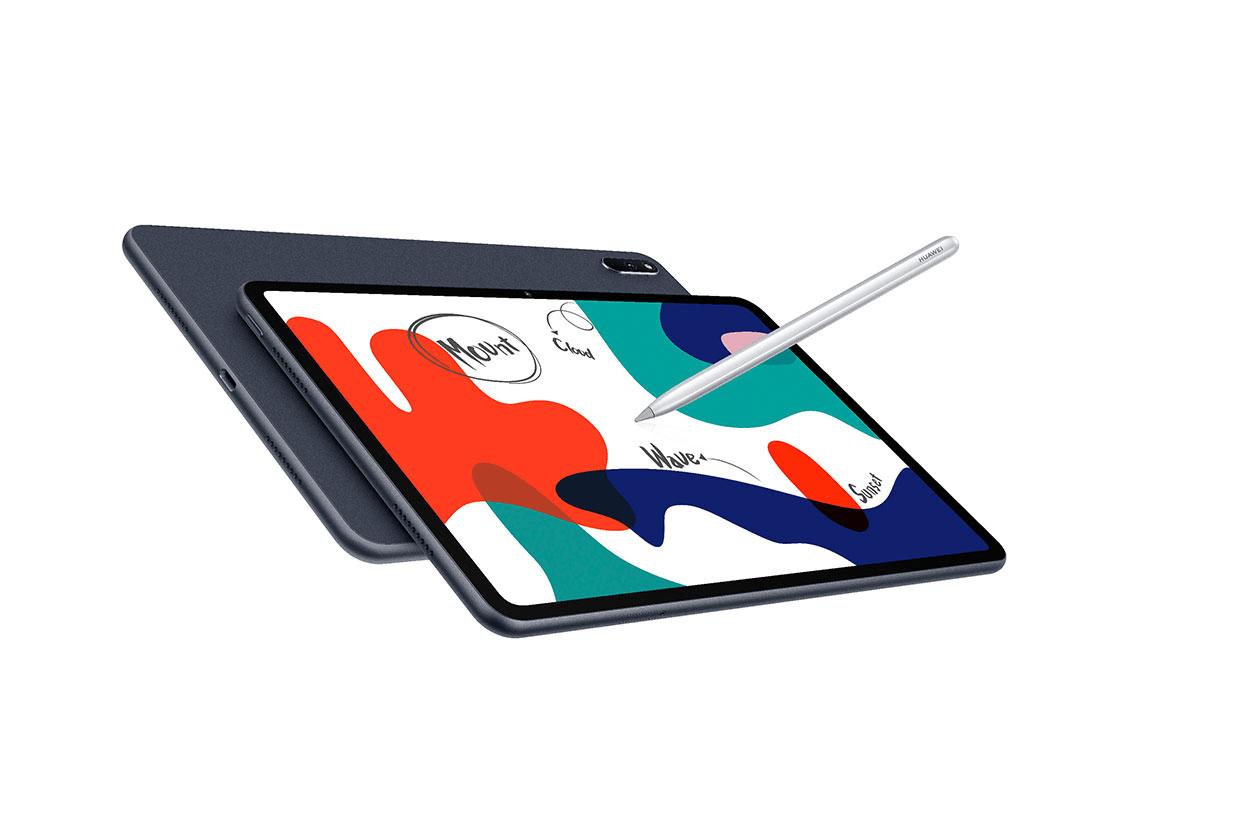 Huawei Matepad precio y disponibilidad en México