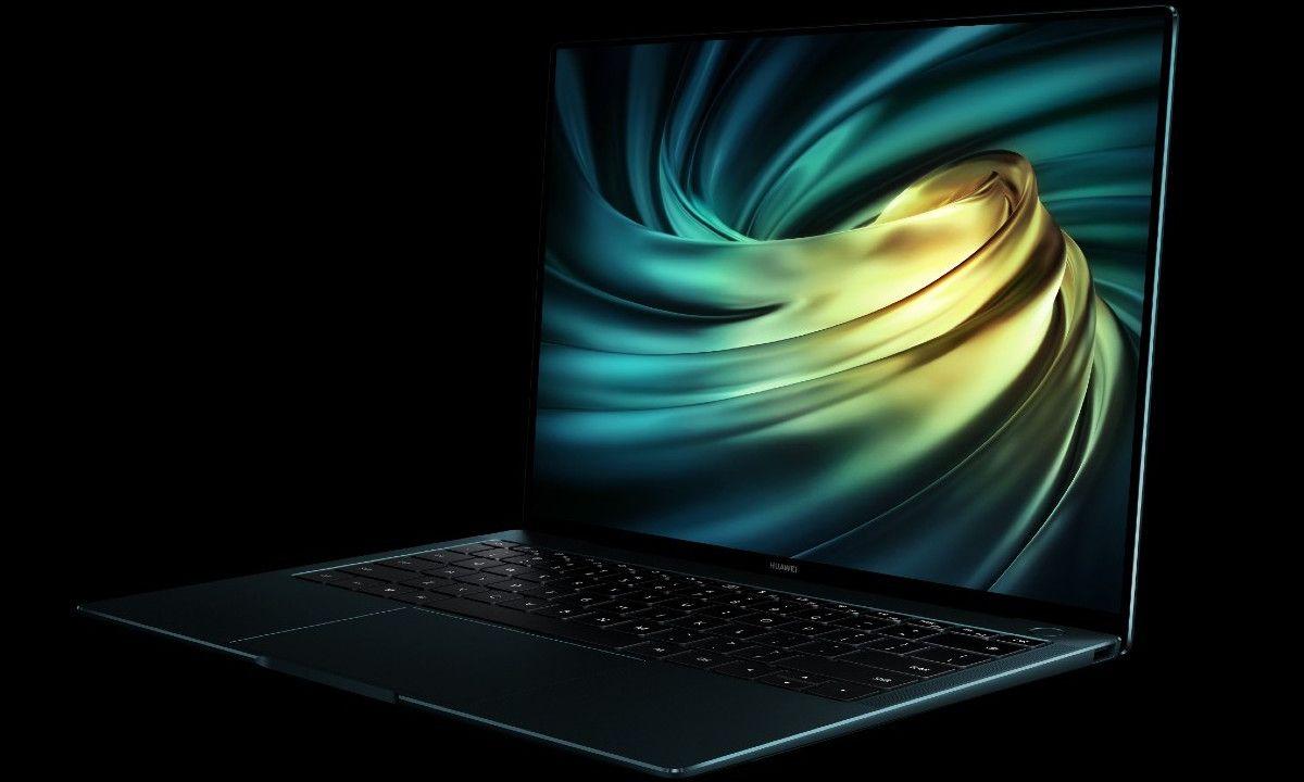 Huawei México Laptop MateBook X Pro 4