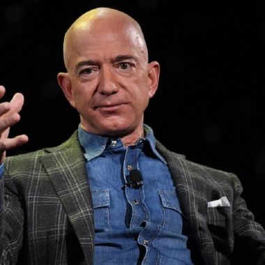 Jeff Bezos Aumenta Fortuna Pandemia