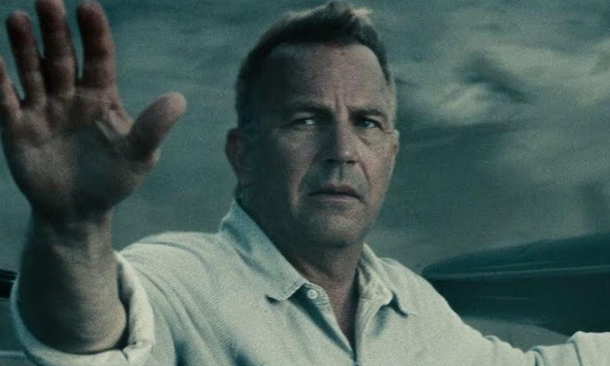 Kevin Costner Man of Steel Zack Snyder