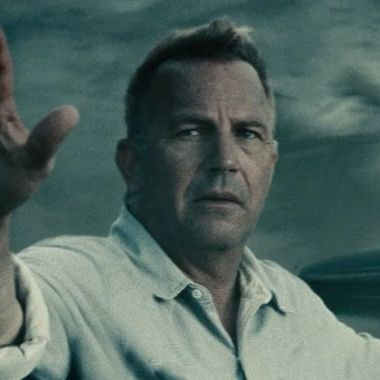 Kevin Costner Man of Steel Zack Snyder