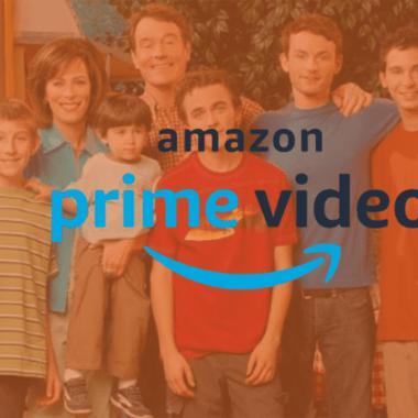 Malcom Amazon Prime video Acosto