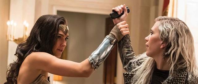Nuevas Imágenes Wonder Woman 1984