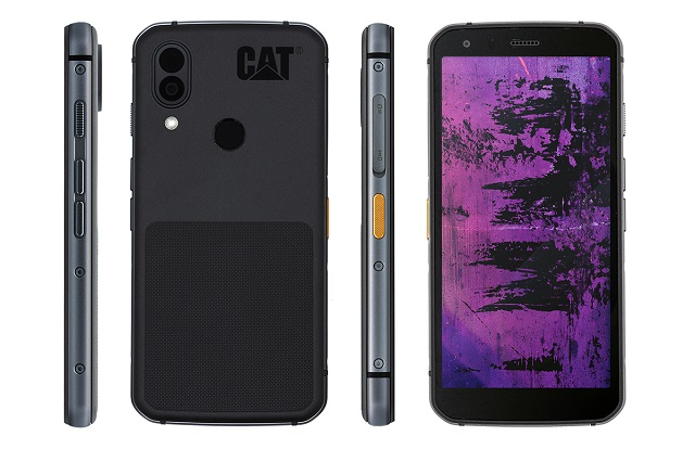 Nuevo CAT S62 Pro