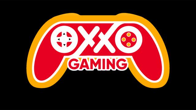Logo OXXO Gaming