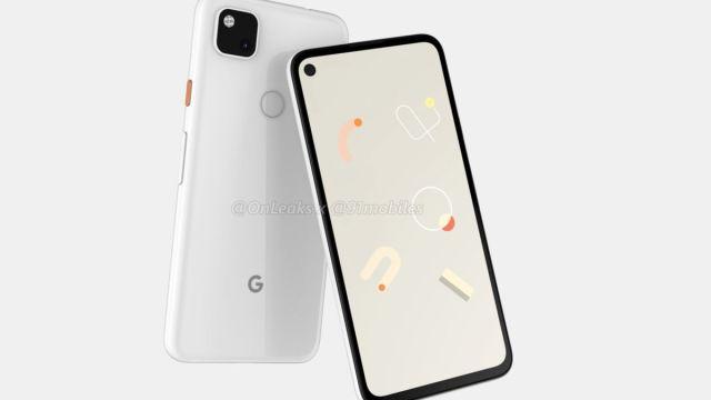 Pixel 4A Google Google Pixel