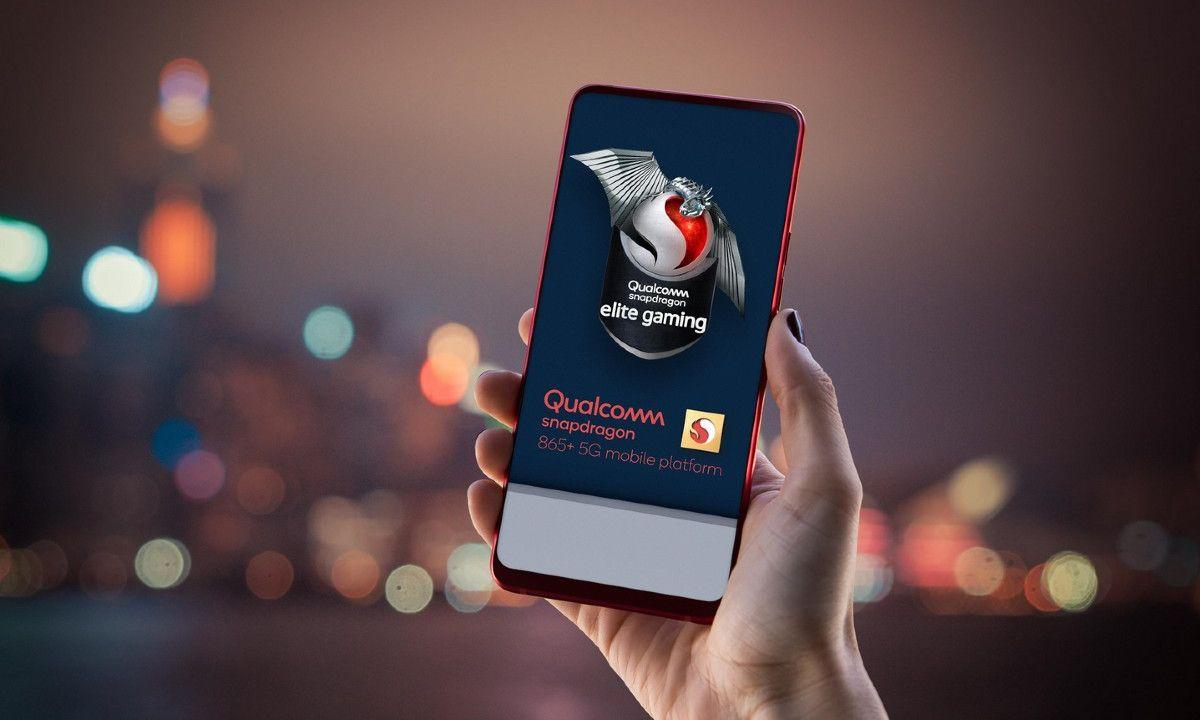 Qualcomm Snapdragon 865 Plus 5G