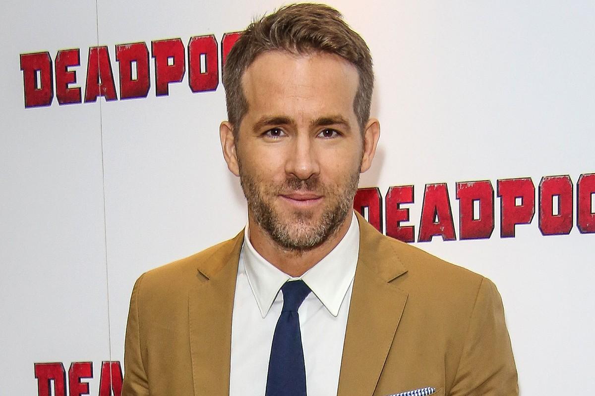 Ryan Reynolds Cameo Justice League Snyder Cut
