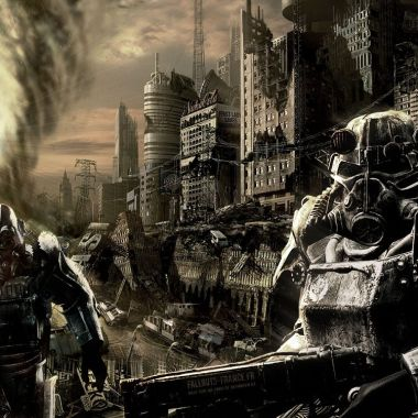 Serie Amazon Fallout