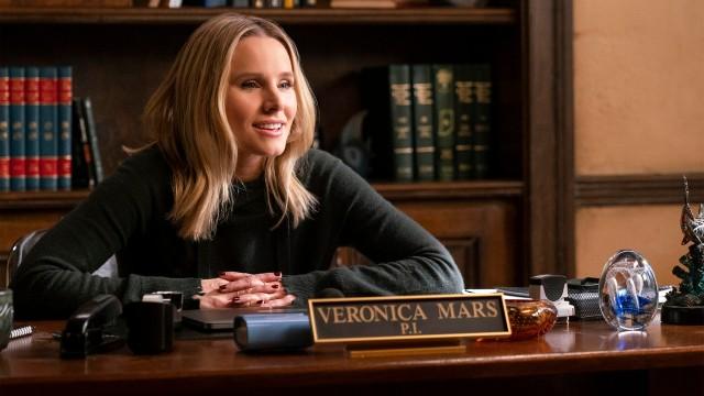 Veronica Mars HBO