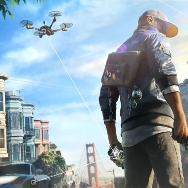 Watch Dogs 2 PC Gratis Ubisoft