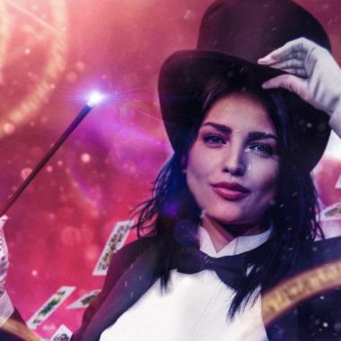 Zatanna pelicula DC Comics Eiza Gonzalez