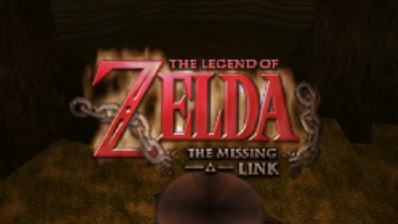 Crean nuevo The Legend of Zelda con motor de Ocarina of Time
