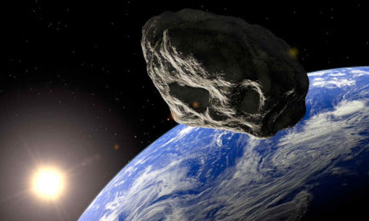Adolescentes descubren asteroide que se dirige a la Tierra