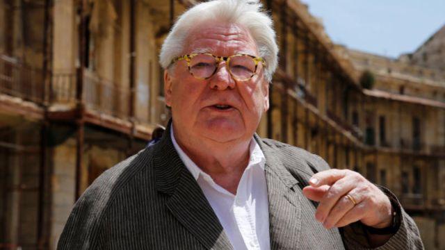 Confirman muerte de Alan Parker, director de Midnigh Express