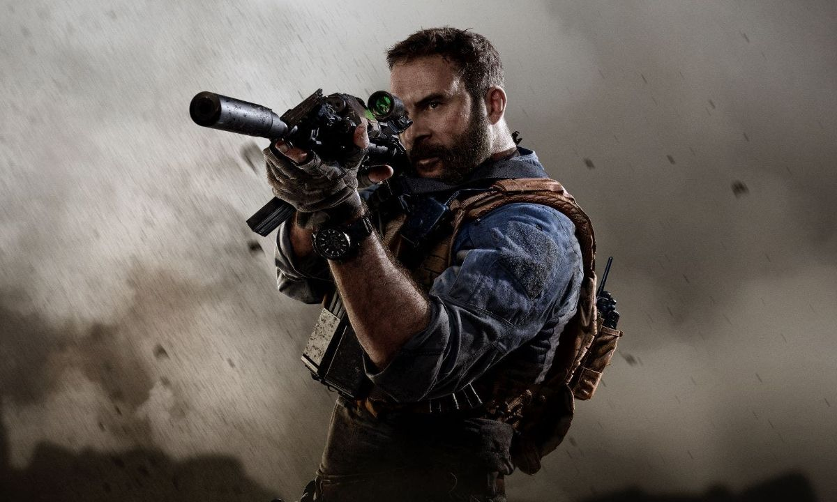 Call Of Duty retira seña OK por ser una referencia racista