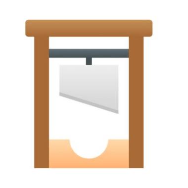 Emoji, Guillotina, Unicode, Carrozo