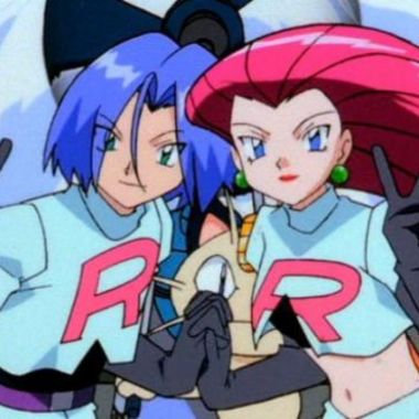 Jessie y James de Equipo Rocket llegan al evento Pokémon GO