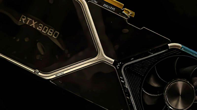 GeForce RTX 3080 Ti: Benchmarks y especificaciones filtrados