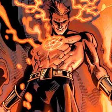 Hulu comparte fotos oficiales de Hellstrom, serie de Marvel