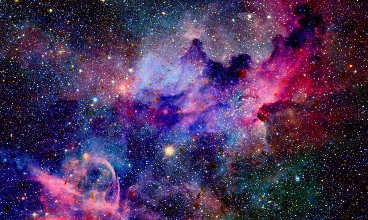 Descubre pared de galaxias de millones de años luz de tamaño