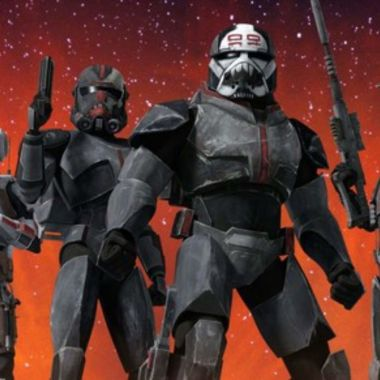 The Bad Batch será el spinoff de Star Wars: The Clone Wars