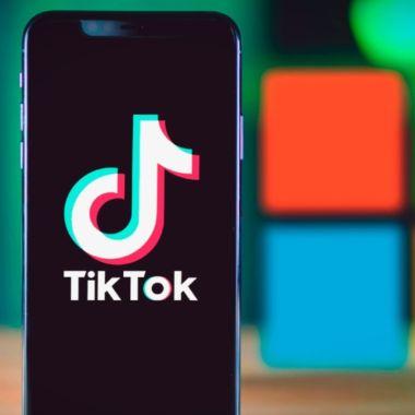 Microsoft buscaría comprar la app TikTok en Estados Unidos