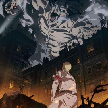 Attack on Titan Shingeki no Kyojin Manga 131