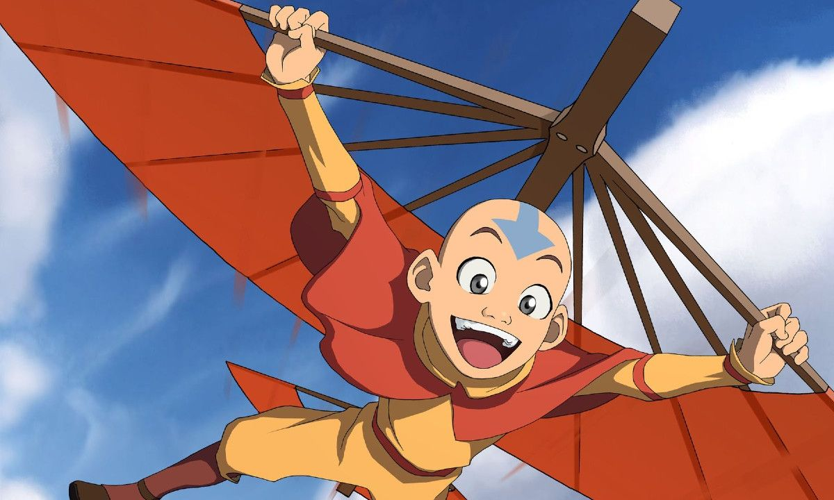Avatar The Last Airbender Netflix Live Action