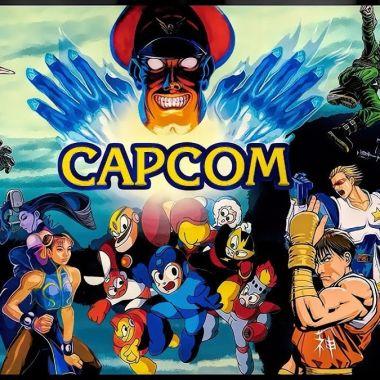 Capcom Precios Juegos PS5 Xbox Series X