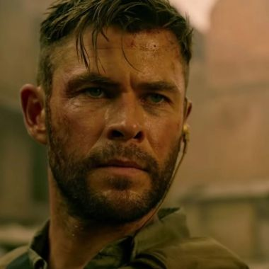 Chris Hemsworth Precuela Mad Max Fury Road