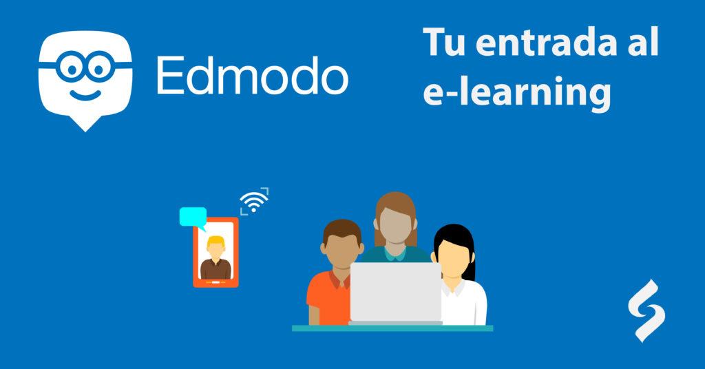 Qué es y para qué sirve Edmodo, la app de educación a distancia