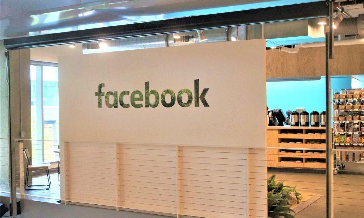 Facebook Trabajadores Oficinas 2021