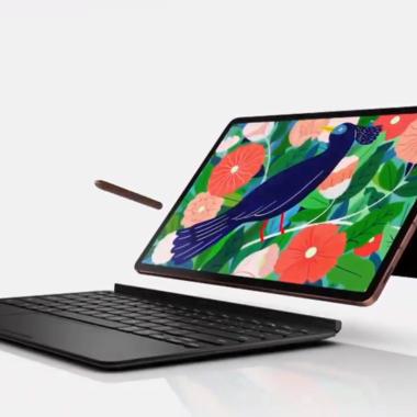 Samsung Galaxy Tab S7 y Tab S7+: características y precio