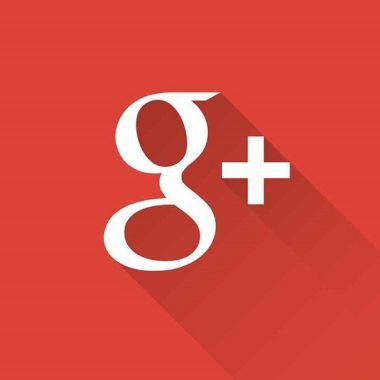 Google+ Compensación Error 2018