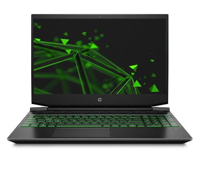 HP Pavilion Gaming Laptop 15 AMD Ryzen 4000