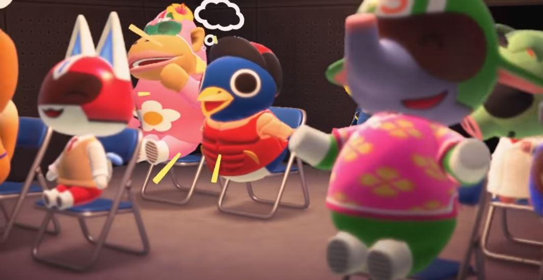 La Banda de Tontos: el episodio de Bob Esponja recreado en Animal Crossing