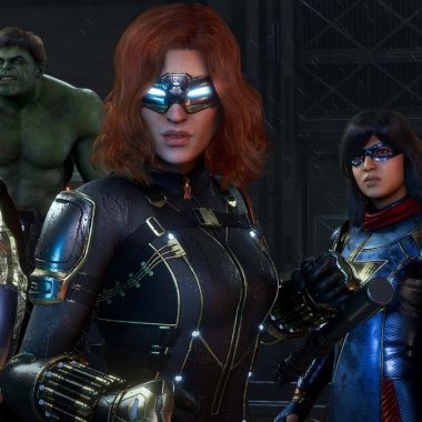 Marvel´s Avengers Nuevos Personajes