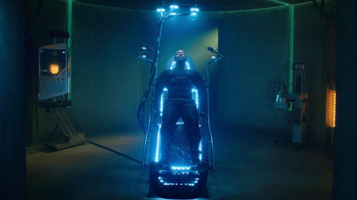 Netflix Cancelo Serie Altered Carbon