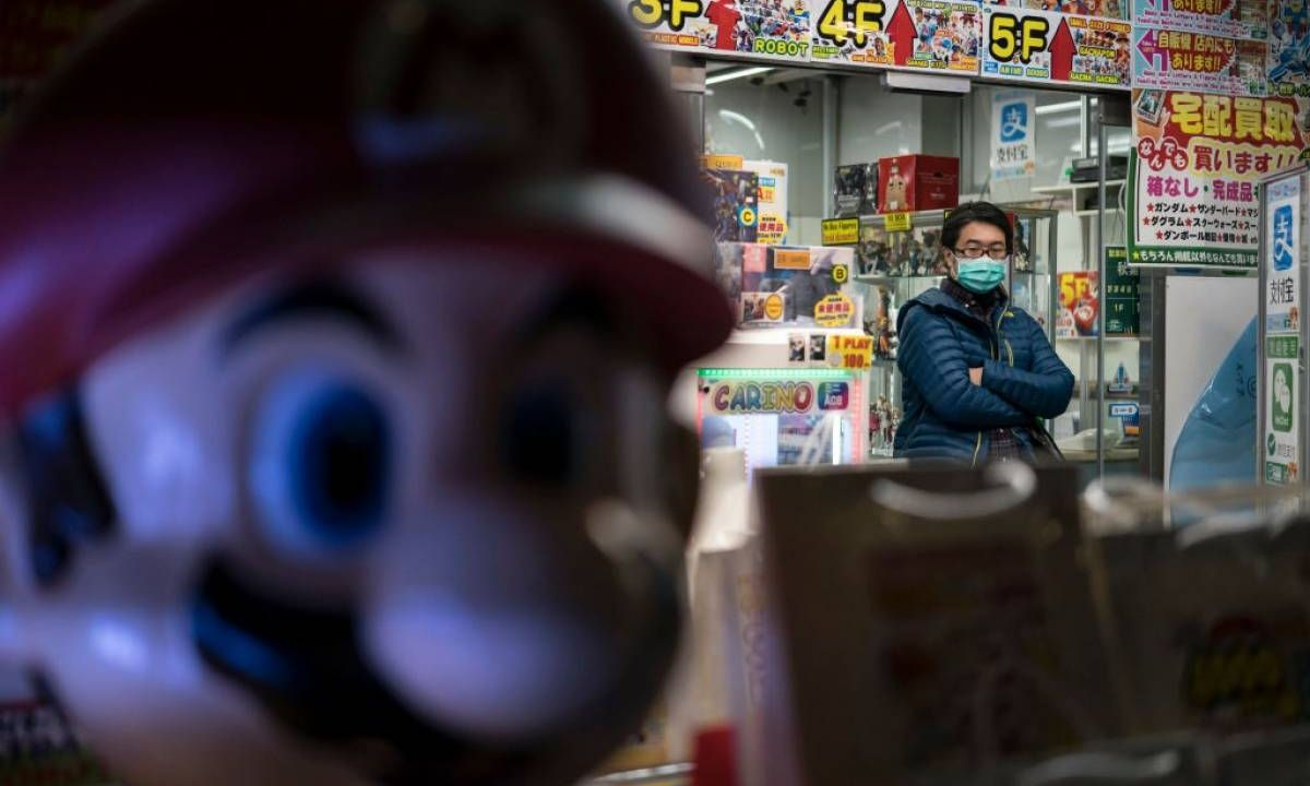 Nintendo Multiplicó Ganacias Durante Pandemia
