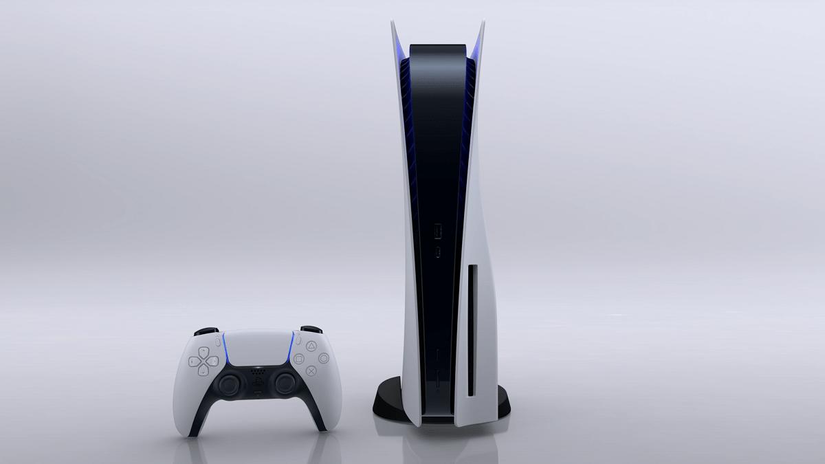 PlayStation 5 Conectividad WiFi6 Bluetooth