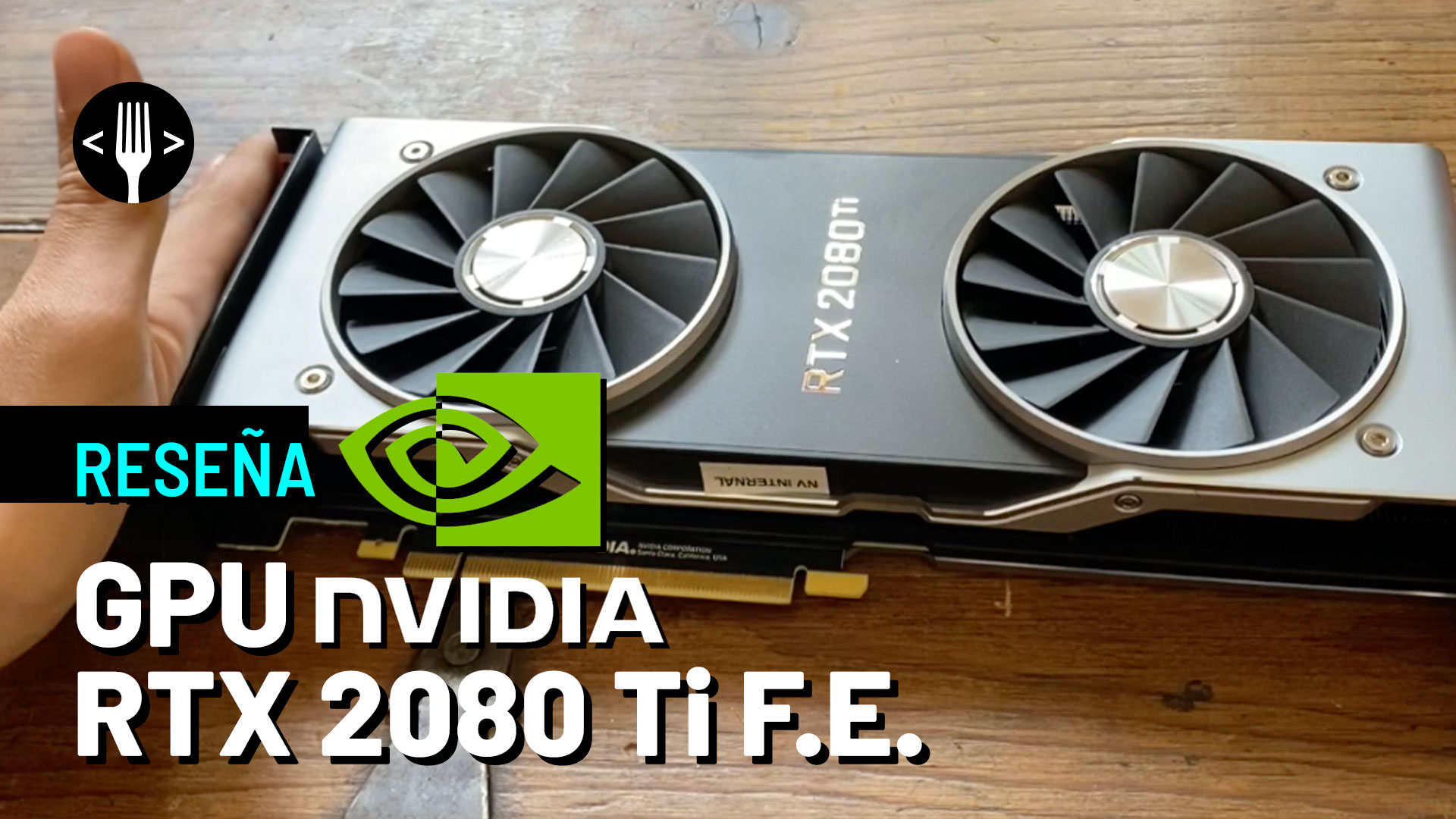 RTX-2080-Ti founders edition