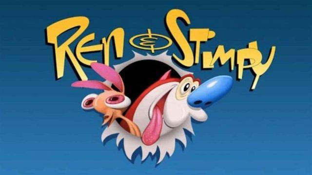 Ren y Stimpy Nueva Serie