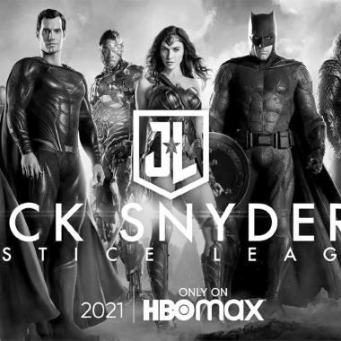 Snyder Cut de Justice League